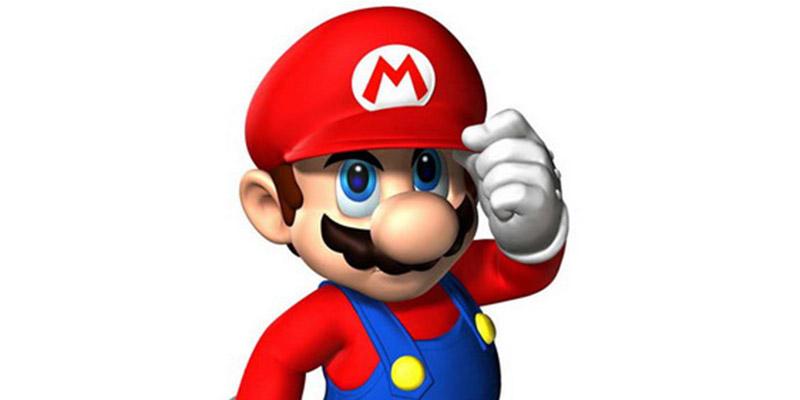 Игры с Супер Марио теперь онлайн 3