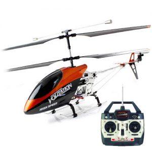 Как выбрать радиоуправляемый вертолет ? 2
