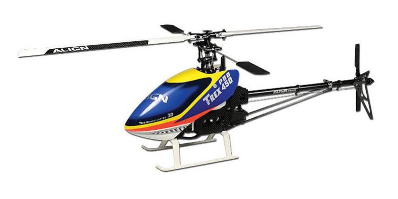 Как выбрать радиоуправляемый вертолет ?