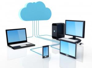 Облачные технологии для бизнеса