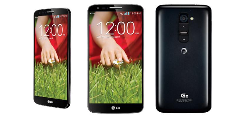 Обзор LG G2 mini и его основные характеристики