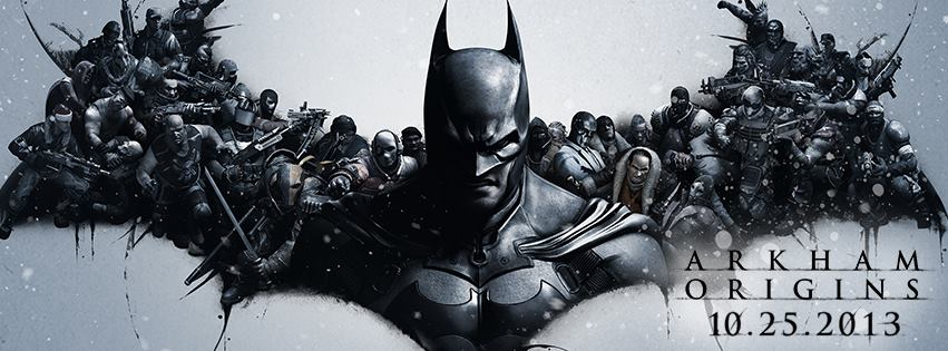 Обзор игры Batman: Arkham Origins для iOS