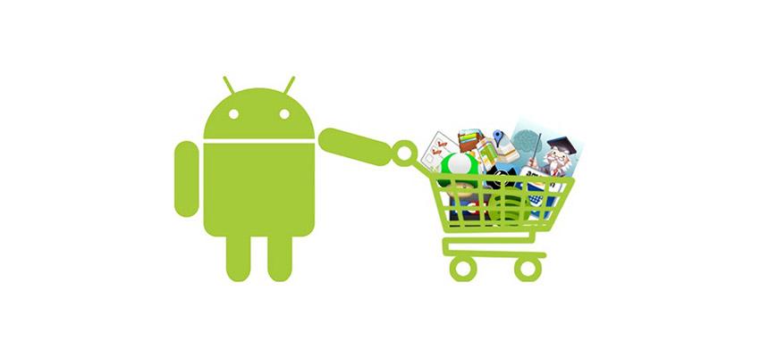 Приложения которых нет в google play