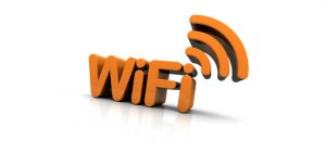 Built-in Wi-Fi® and support NFC technology