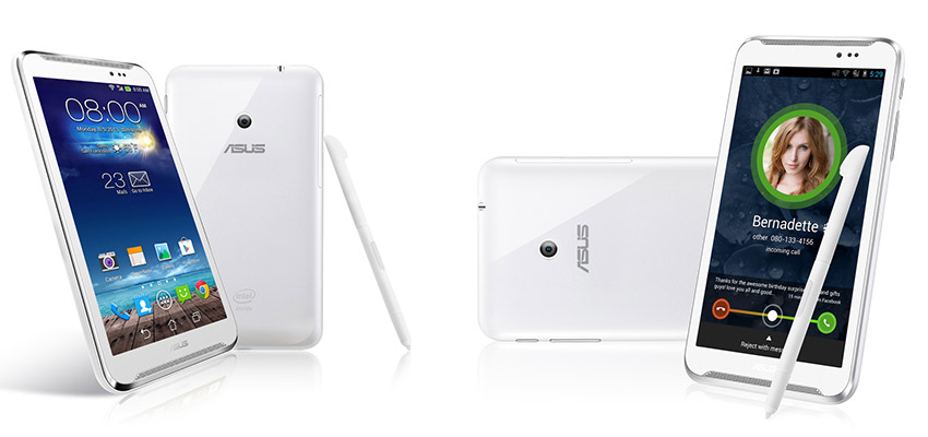Смартфон ASUS Fonepad Note 6. Обзор. Характеристики