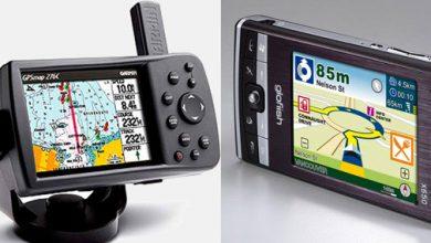 Современные системы навигации