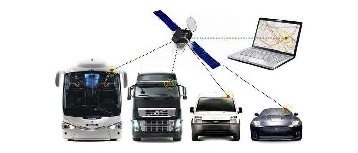 Спутниковый контроль транспорта – залог экономии расходов предприятия