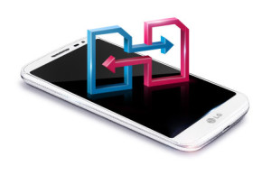 lg-g2-mini- Поддержка двух SIM -карт