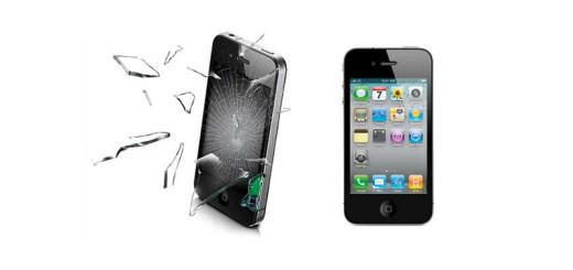 Как поменять стекло на iPhone 5, 5s или 5c
