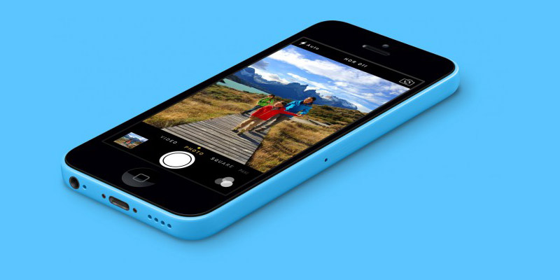 Обзор Apple iPhone 5C, краш-тест и характеристики
