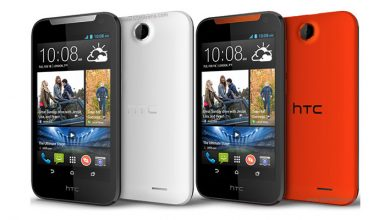 Особенности и основные характеристики HTC Desire 310