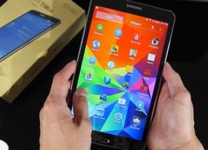 Планшет Samsung Galaxy Tab 4 8.0 дюймов 2