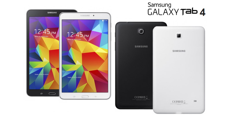 Планшет Samsung Galaxy Tab 4 8.0 дюймов