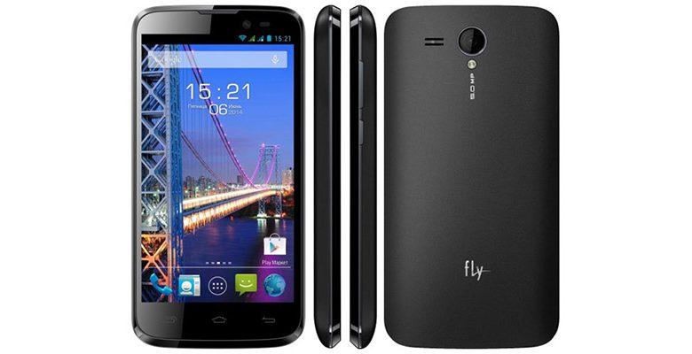 Смартфон Fly ERA Energy 1 – живая энергия