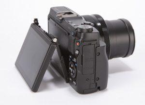 Цифровая камера Canon PowerShot G1 X Mark II 4