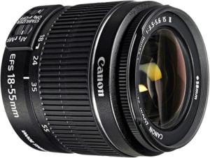 Цифровая камера Canon PowerShot G1 X Mark II 5