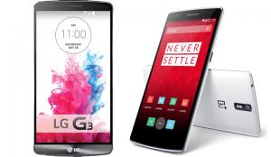 Смартфон LG G3. Технические характеристики