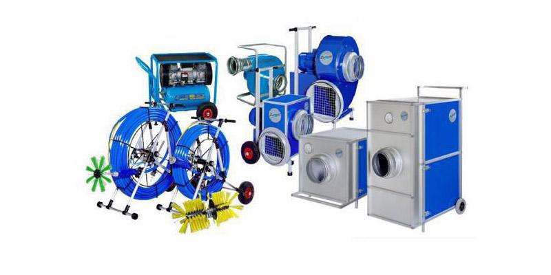 Инновации в сфере вентиляционных систем
