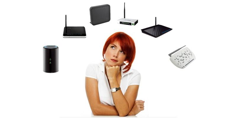 Как выбрать Wi-Fi роутер для дома? 4