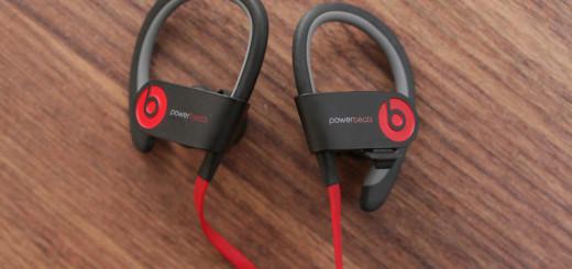 Популярные наушники Beats Powerbeats 2