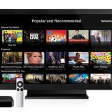 ТВ приставка Apple TV