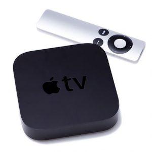 ТВ приставка Apple TV 2
