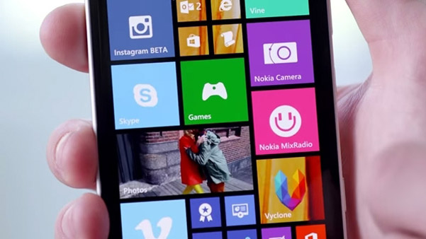 Windows Phone 8.1 после выхода Update 1