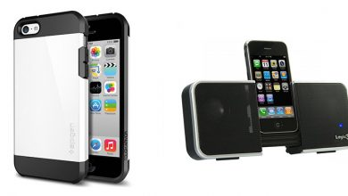 Лучшие аксессуары для iPhone 5/5s.