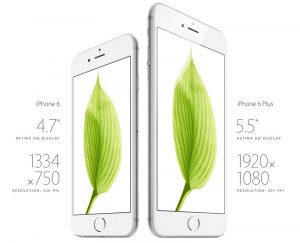 Обзор характеристик IPhone 6 2