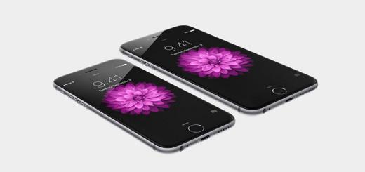 Обзор характеристик IPhone 6