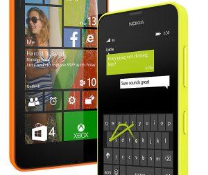 Обзор смартфона Nokia Lumia 630 DS (Dual SIM) 3