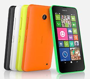 Обзор смартфона Nokia Lumia 630 DS (Dual SIM) 4