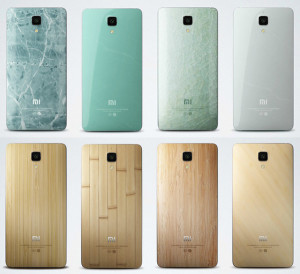 Обзор смартфона Xiaomi Mi4 4