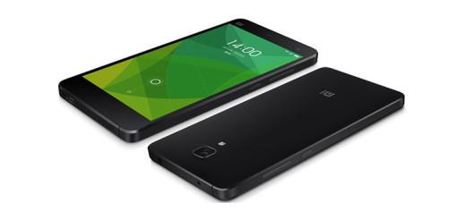 Обзор смартфона Xiaomi Mi4 5