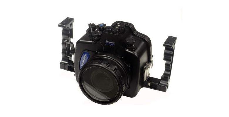 Подводные цифровые фотоаппараты