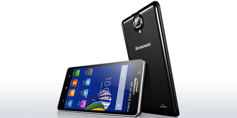 Смартфон Lenovo A536. Характеристики Lenovo A536