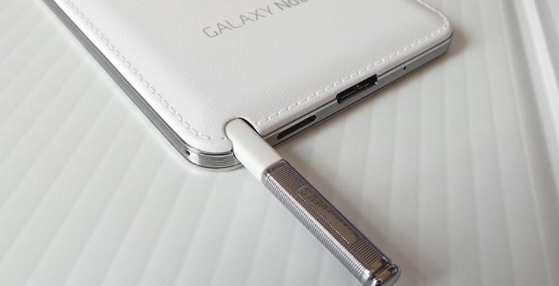 Смартфон Samsung Galaxy Note 4 представлен на IFA 2014
