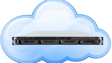 Возможности виртуального выделенного сервера