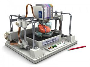 Что такое 3D принтер 2