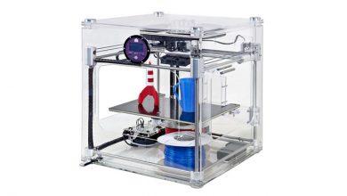 Что такое 3D принтер