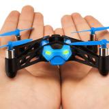 Cупер новинка от Parrot: мини-дроны