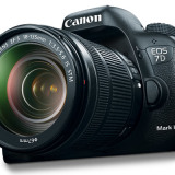 Фотоаппарат Canon EOS 7D Mark II