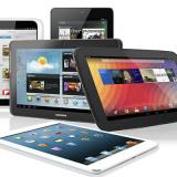 Какие модели планшетов выбирают чаще всего?