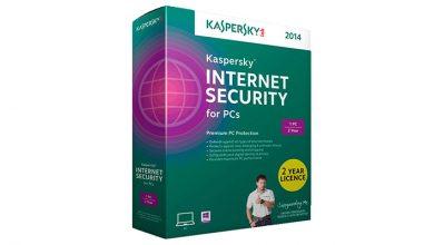 Новая версия пакета Kaspersky Internet Security