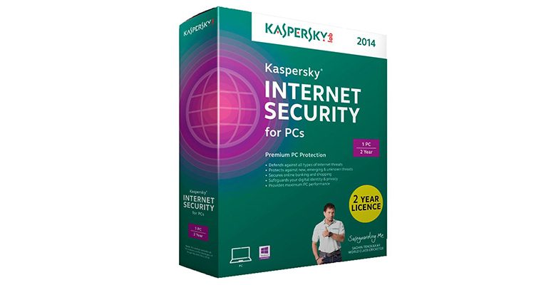 Новая версия пакета Kaspersky Internet Security