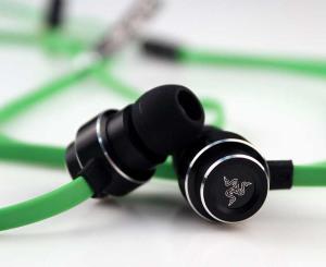 Обзор наушников Razer Adaro in-ears