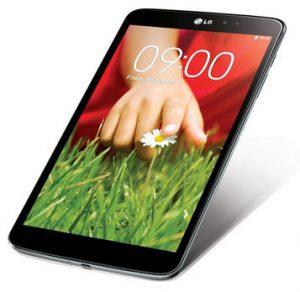 Планшет LG G Pad 8.0 Вам понравится! 4