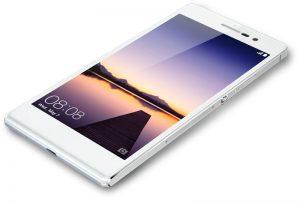 Смартфон Huawei P7 (Ascend). Обзор характеристик 3