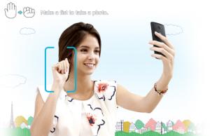 Смартфон LG L Fino. Основные характеристики. Жесты