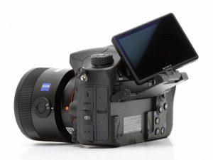Цифровой зеркальный фотоаппарат Sony α77 II 5